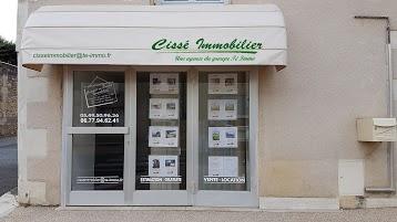Cissé Immobilier