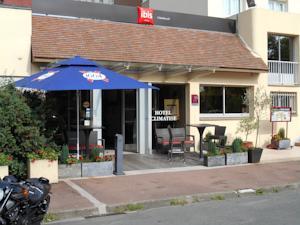 Hotel ibis Chatellerault