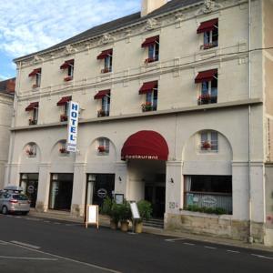 Hôtel-Restaurant L'Univers