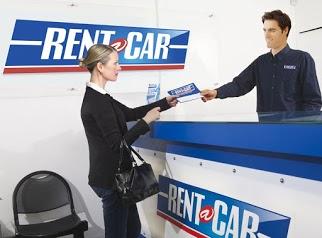 Rent A Car - Aumale