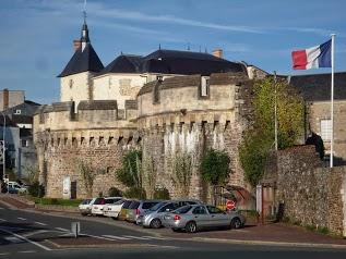 Loire Séjours Gite