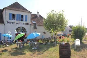 Hotel Terre De Brenne