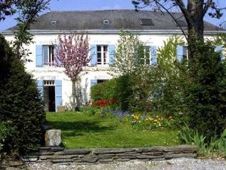 Les Cèdres Chambres d'hôtes Montjean sur Loire