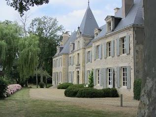 Chateau de Planchevienne - Chateau de marriage - Chambre d'hôtes