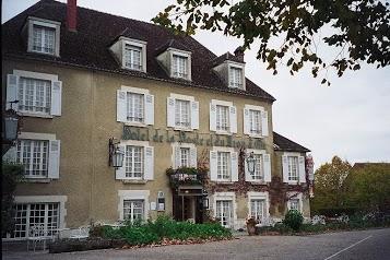 Hôtel de la Poste et du Lion d'Or