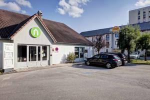 Hôtel Restaurant Campanile Chalon-sur-Saône
