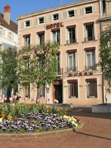 Hotel Saint-Jean