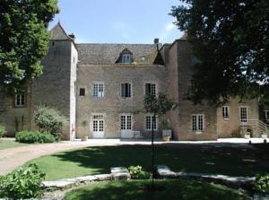 Le Moulin Madame