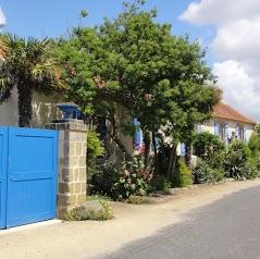 Fromentine.Location de quatre maisons de tourisme. La Joséphine 1828 ****