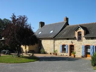 Chambre d'hôtes Les Roseaux de Callac