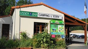 camping Domaine de l'Eden
