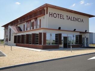 Hôtel Talencia