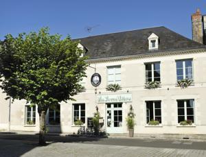 Logis Hôtel le Savoie Villars