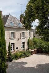 Hostellerie Les Hauts De Sainte-Maure-de-Touraine