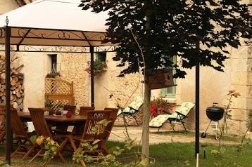 Chambres d'Hôtes Touraine : Au fil de l' Aigronne