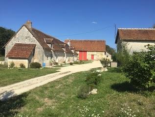 Gîtes Les Landes en Touraine-Berry
