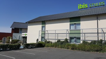 Hotel ibis Styles Bourges