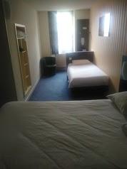 P'tit Dej-HOTEL Bourges - Arcane