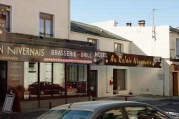 Logis Hôtel Au Relais Nivernais