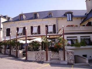 Hôtel Au Vieux Morvan