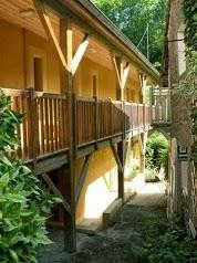 Hôtel de la Vallée Heureuse