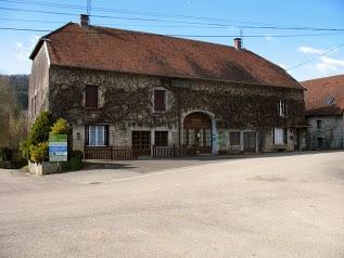 Chez Claudine