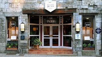 Hôtel Restaurant Maison Jeunet
