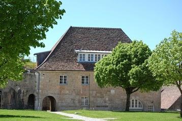 Résidence Fort Saint André - Village Vauban