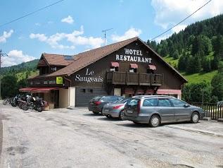 Hôtel le Saugeais