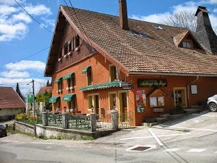 Logis Auberge du Tuyé