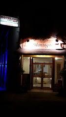 Hôtel Les Montagnards