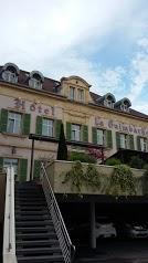 Hôtel la Guimbarde