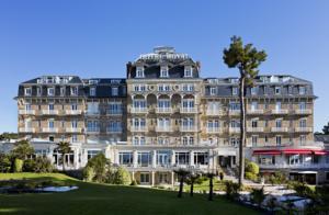 Hôtel Barrière Le Royal - La Baule