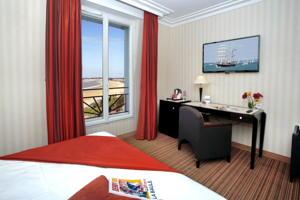 Hotel Mercure La Baule Majestic