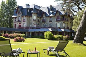 Le Castel Marie-Louise