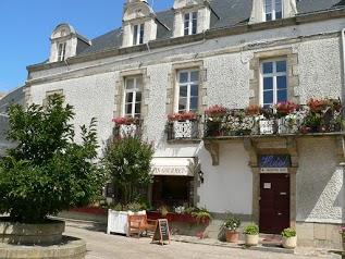 Au Fin Gourmet Hôtel & Terrasse
