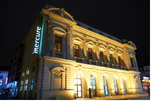 Hôtel Mercure Cholet Centre