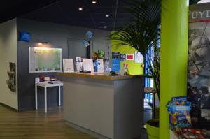 Hotel ibis budget Cholet Centre