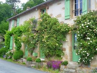 Chambre d'hôtes Logis Bichon Vendée