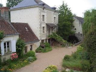 Ferme-Auberge Le Moulin de Saussaye M. et Mme Meunier