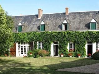 Chambre d'hôte en Touraine