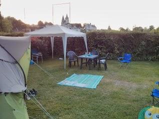Camping Location La Citadelle