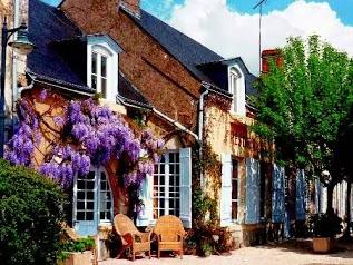 La Marine - Restaurant et Résidences