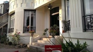 Hotel Particulier des Francières
