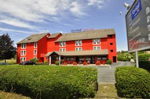 Hôtel Kyriad Design Enzo Vierzon