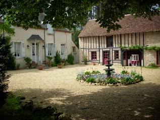 Château de la Frégeolière