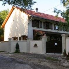Chambres d'Hôtes et Spa Domaine de l'Orée de Sologne