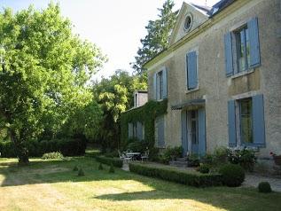 chambres d'hôtes chateauvert