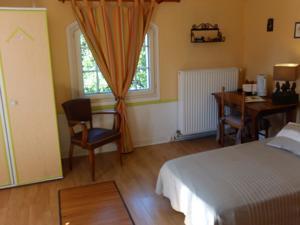 Chambres d'hôtes La Pouillyzotte