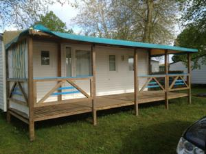 Camping de l'Arquebuse